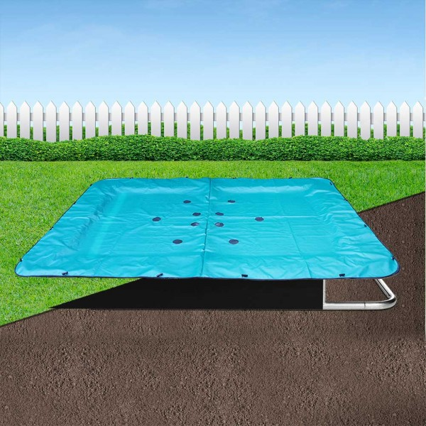 14ft x 10ft Capital Trampoline Cover For Sale In Washington