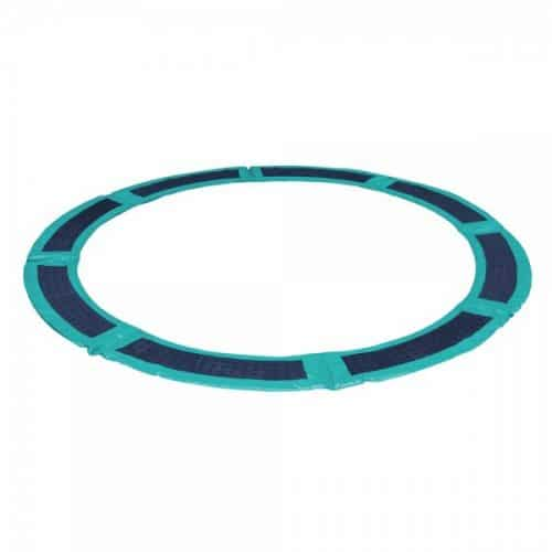 12ft Trampolines Down Under Vented Trampoline Pads - Green